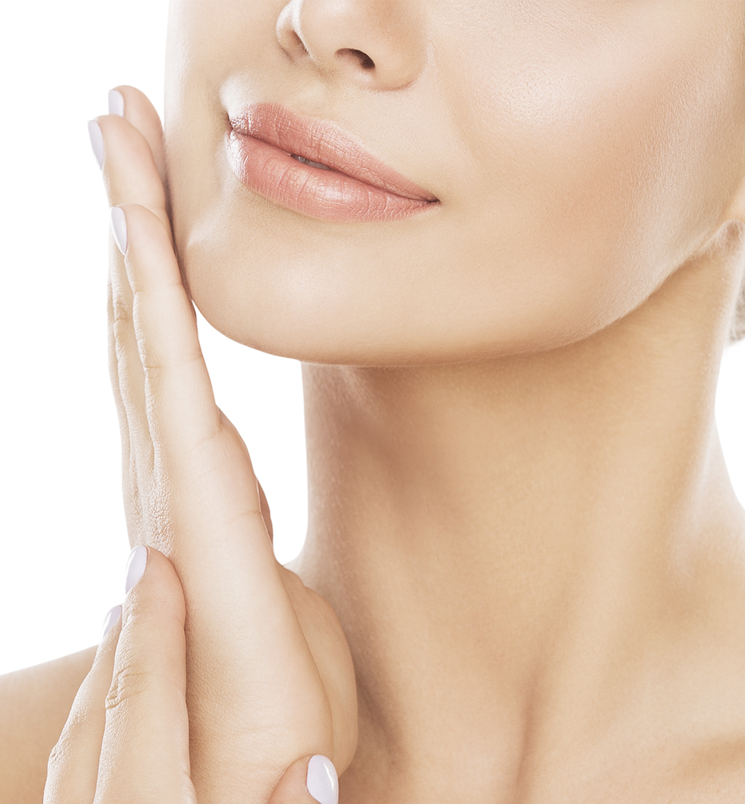 Cosmetic Chin Surgery